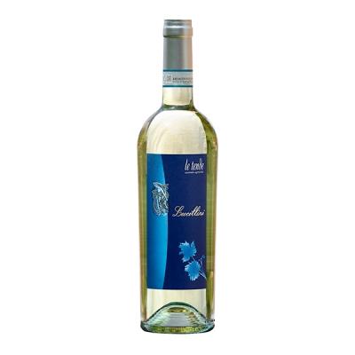 [VINI] Pinot Grigio (ITA)